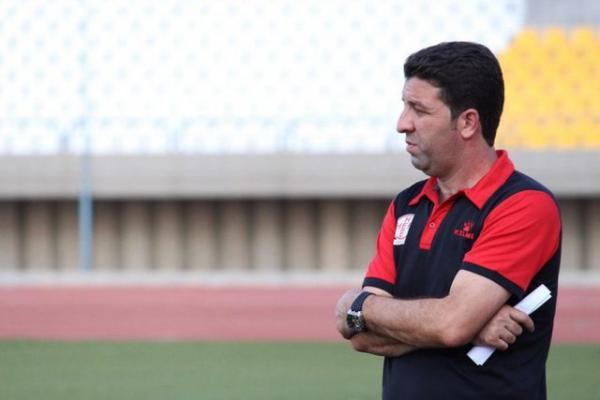 اسماعیل حلالی,اخبار فوتبال,خبرهای فوتبال,حواشی فوتبال