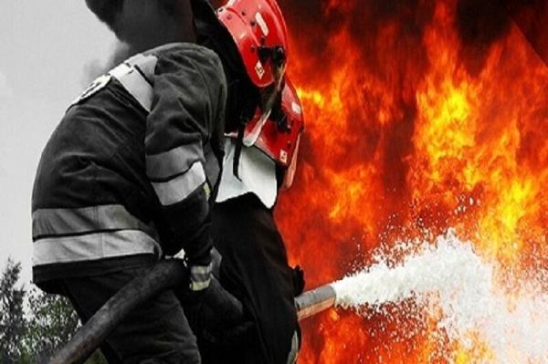 آتشسوزی هتل در بغداد,اخبار حوادث,خبرهای حوادث,حوادث امروز