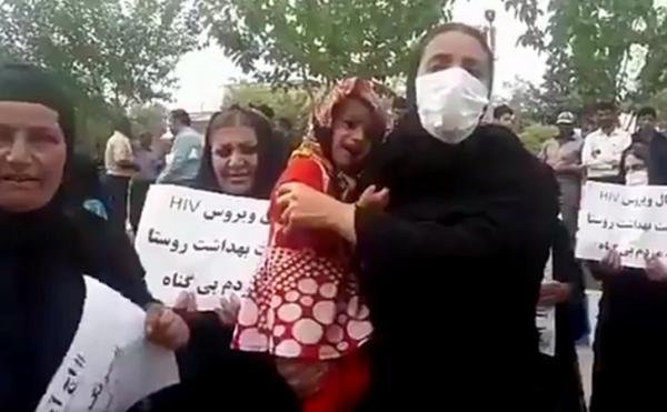 جزئیات جدید از حادثه چنار محمودی لردگان/ دانش آموزان مشکوک به ایدز اخراج شدند؟