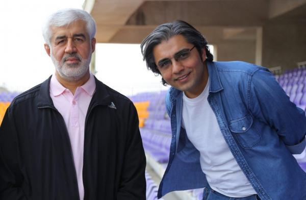 امیر رفیعی,اخبار فوتبال,خبرهای فوتبال,لیگ برتر و جام حذفی