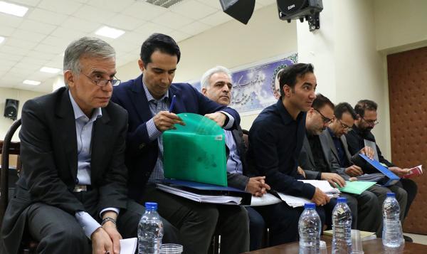 پنجمین جلسه محاکمه گروه عظام,اخبار اجتماعی,خبرهای اجتماعی,حقوقی انتظامی