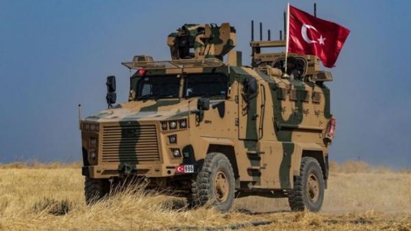 عملیات نظامی ترکیه در سوریه,اخبار سیاسی,خبرهای سیاسی,خاورمیانه