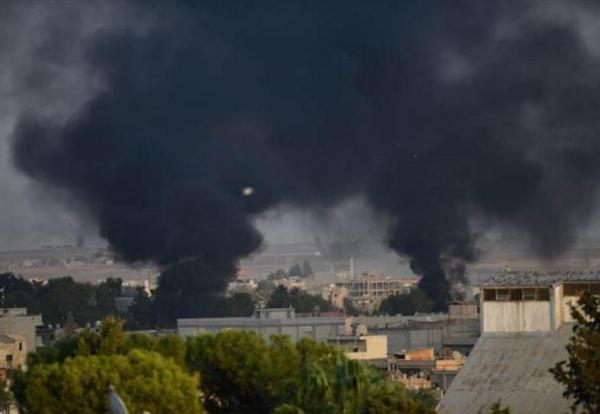 عملیات نظامی سوریه در شرق فرات,اخبار سیاسی,خبرهای سیاسی,خاورمیانه