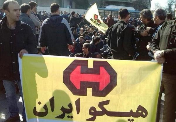همه کارگران هپکو آزاد شدند/ آزادی کارگران بازداشتی هفت تپه