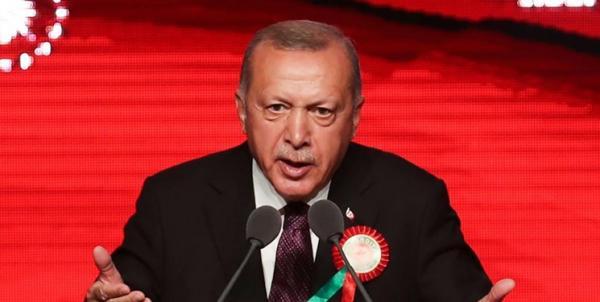 رجب طیب اردوغان,اخبار سیاسی,خبرهای سیاسی,خاورمیانه