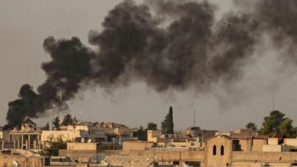 حمله ترکیه به سوریه,اخبار سیاسی,خبرهای سیاسی,خاورمیانه