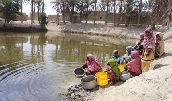 مرگ دو دختر هنگام برداشت آب در سیستان و بلوچستان,اخبار حوادث,خبرهای حوادث,حوادث امروز
