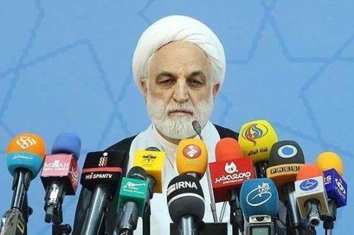 غلامحسین محسنی اژه ای,اخبار اجتماعی,خبرهای اجتماعی,حقوقی انتظامی