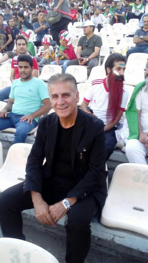 حضور بانوان در ورزشگاه آزادی,اخبار فوتبال,خبرهای فوتبال,فوتبال ملی