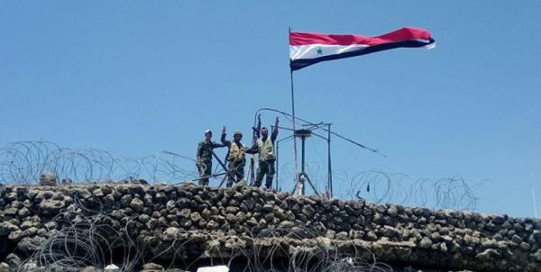 جنگ در سوریه,اخبار سیاسی,خبرهای سیاسی,خاورمیانه