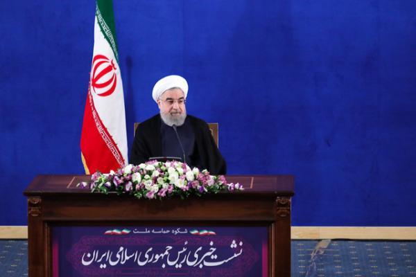 روحانی: ترکیه به روندی که آغاز کرده، پایان دهد/ نمی خواهیم قیمت سوخت را بالا ببریم