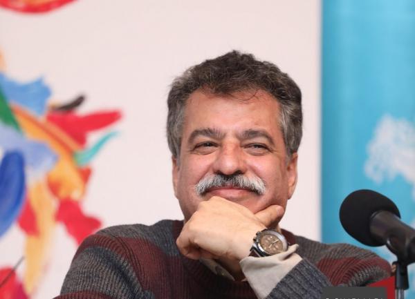 رئیسیان: تا پایان دولت روحانی فیلم نمیسازم