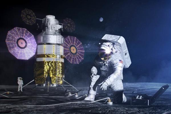 نسل جدید لباس فضانوردی,اخبار علمی,خبرهای علمی,نجوم و فضا