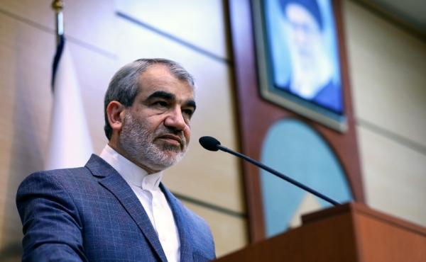 عباسعلی کد خدایی,اخبار سیاسی,خبرهای سیاسی,اخبار سیاسی ایران