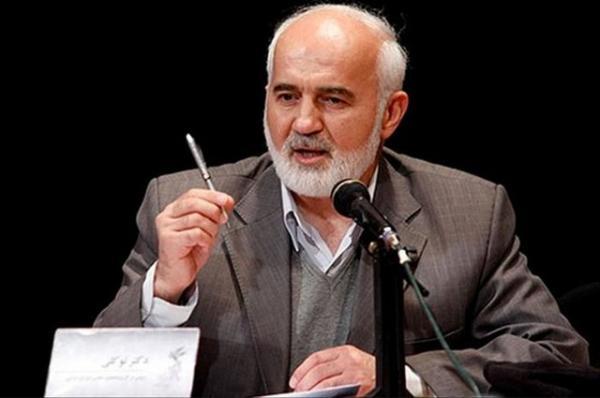 احمد توکلی: فساد حکومتها را ساقط میکند