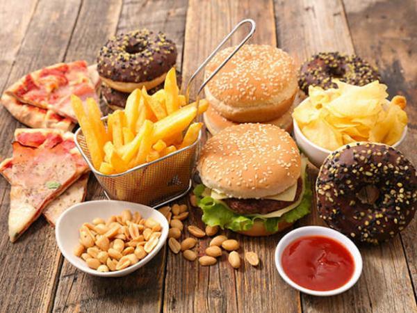 رژیم غذایی حاوی فروکتوز,اخبار پزشکی,خبرهای پزشکی,تازه های پزشکی