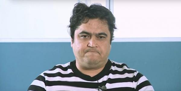 المیادین: روحالله زم در شهر «اربیل» عراق بازداشت شده است/ وزارت داخلی منطقه کردستان عراق تکذیب کرد