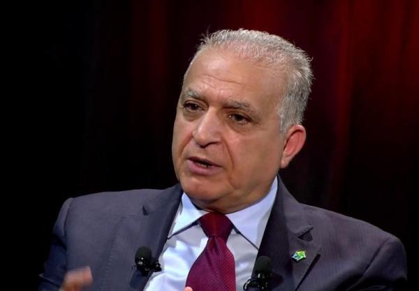 وزیر خارجه عراق,اخبار سیاسی,خبرهای سیاسی,خاورمیانه