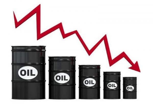سقوط قیمت نفت,اخبار اقتصادی,خبرهای اقتصادی,نفت و انرژی