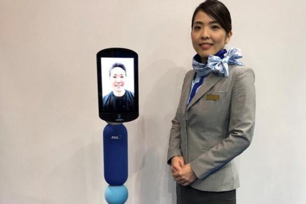 رباتی قابلیت سفر رفتن به جای سالمندان,اخبار علمی,خبرهای علمی,اختراعات و پژوهش