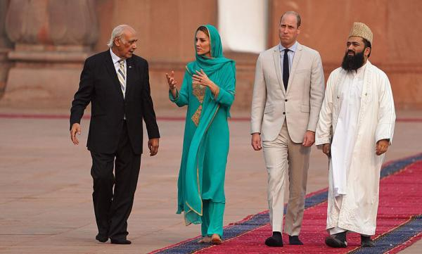 کیت میدلتون و شاهزاده ویلیام در پاکستان,اخبار سیاسی,خبرهای سیاسی,سیاست