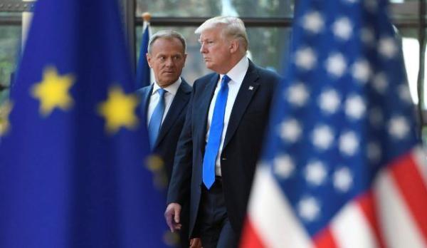 دونالد ترامپ و دونالد تاسک,اخبار اقتصادی,خبرهای اقتصادی,اقتصاد جهان