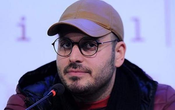 محمدحسین مهدویان,اخبار هنرمندان,خبرهای هنرمندان,بازیگران سینما و تلویزیون