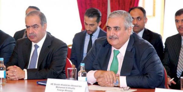 وزیر خارجه بحرین,اخبار سیاسی,خبرهای سیاسی,سیاست خارجی