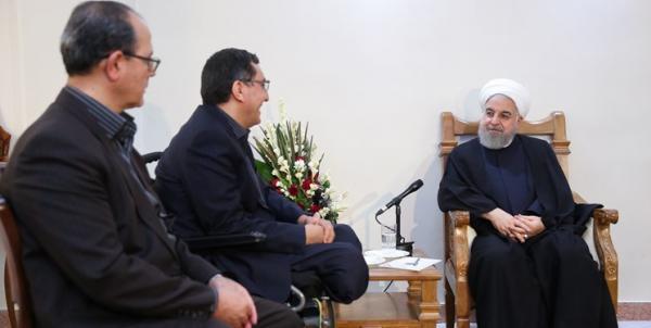 حسن روحانی,اخبار سیاسی,خبرهای سیاسی,دولت