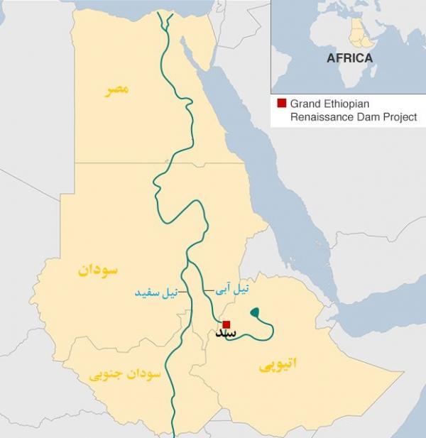 فروش مخفیانه آب نیل را به اسرائیل,اخبار سیاسی,خبرهای سیاسی,خاورمیانه