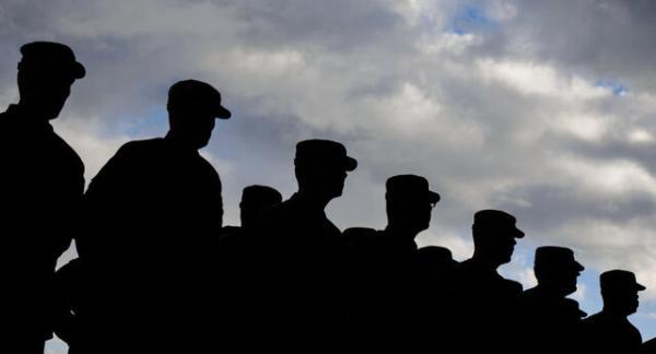 مرگ چندین سرباز آمریکایی در تمرینات نظامی,اخبار سیاسی,خبرهای سیاسی,دفاع و امنیت