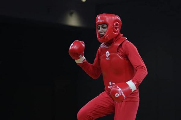ووشوی قهرمانی جهان ۲۰۱۹,اخبار ورزشی,خبرهای ورزشی,ورزش بانوان
