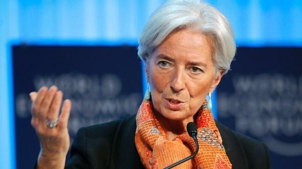 کریستین لاگارد,اخبار اقتصادی,خبرهای اقتصادی,اقتصاد جهان