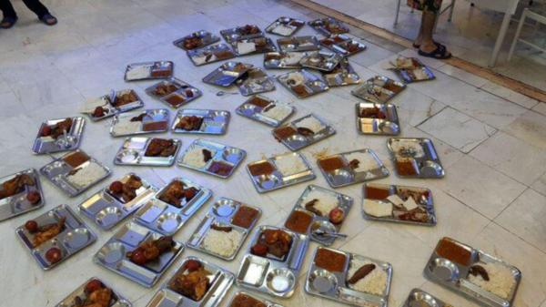 مسمومیت غذایی در دانشگاه علموصنعت,اخبار دانشگاه,خبرهای دانشگاه,دانشگاه