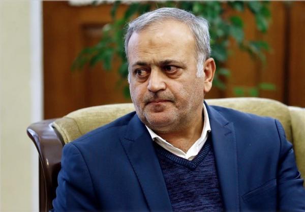داوود محمدی,اخبار اقتصادی,خبرهای اقتصادی,مسکن و عمران