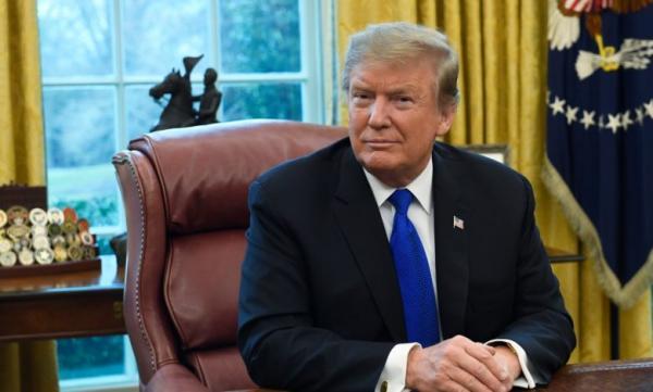 دونالد ترامپ,اخبار سیاسی,خبرهای سیاسی,خاورمیانه