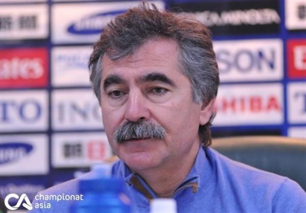 وادیم آبراموف,اخبار فوتبال,خبرهای فوتبال,اخبار فوتبال جهان