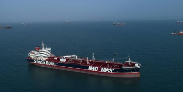 نفتکش استنا ایمپرو,اخبار اقتصادی,خبرهای اقتصادی,نفت و انرژی
