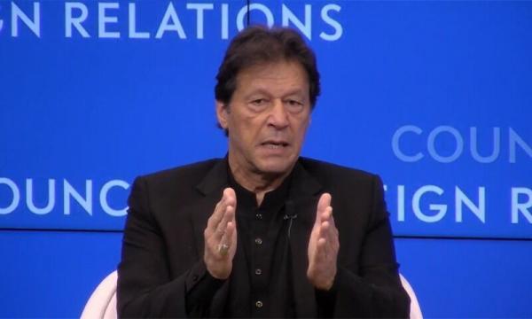 عمران خان,اخبار سیاسی,خبرهای سیاسی,سیاست خارجی