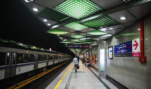 مترو تهران,اخبار اجتماعی,خبرهای اجتماعی,شهر و روستا