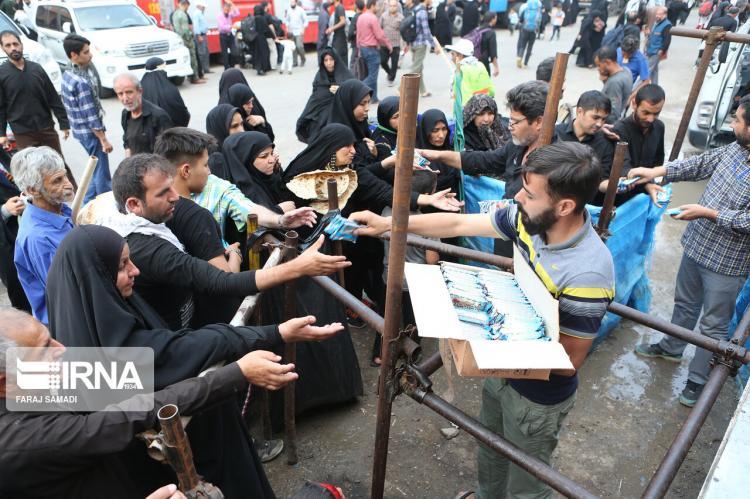 عکس های نجف اشرف در آستانه اربعین حسینی,تصاویر نجف اشرف,عکس های نجف اشرف در آستانه اربعین حسینی