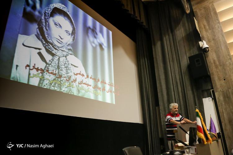 تصاویر مراسم بزرگداشت فریماه فرجامی,عکس های هنرمندان در مراسم بزرگداشت فریماه فرجامی,تصاویر هنرمندان