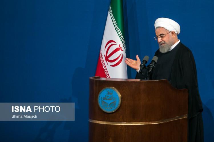 تصاویر آغاز سال تحصیلی دانشگاهها با حضور رئیسجمهور,عکس های آغاز سال تحصیلی دانشگاهها,تصاویر حسن روحانی