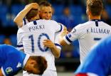 دیدار انتخابی یورو 2020,اخبار فوتبال,خبرهای فوتبال,جام ملت های اروپا