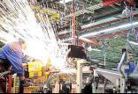 وضعیت تولید کالاهای صنعتی,اخبار اقتصادی,خبرهای اقتصادی,صنعت و معدن
