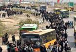 توقف سفرهای کاروانی به عراق,اخبار مذهبی,خبرهای مذهبی,حج و زیارت