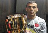 جلال حسینی,اخبار فوتبال,خبرهای فوتبال,لیگ برتر و جام حذفی
