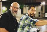 فیلم سگ بند,اخبار فیلم و سینما,خبرهای فیلم و سینما,سینمای ایران