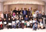 برگزیدگان جشنواره دانش آموزی ابن سینا,اخبار علمی,خبرهای علمی,پژوهش