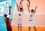 رقابت های جام جهانی والیبال,اخبار ورزشی,خبرهای ورزشی,والیبال و بسکتبال